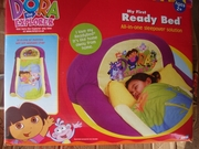 Dora the Explorer Readybed