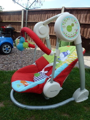 MAMAS & PAPAS  Swing chair