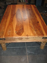 Lndian Table For Sale For Sale In Hereford Lndian Table
