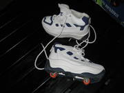 roller shoes size 9
