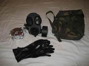 army respirator