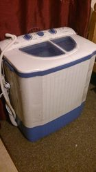 turist washing machine