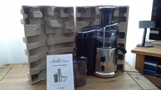 JUICER BELLA CASA 2 SPEED