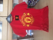 Manchester United T-Shirts - BRAND NEW WITH TAGS