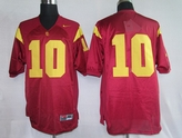 SELL NCAA 10 Cushing Red NFL Jerseys