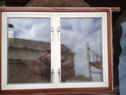 Windows,  Everest double glazed units