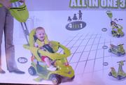 4in1 baby car,  bike