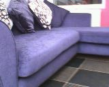 Right Hand Corner Sofa for sale.
