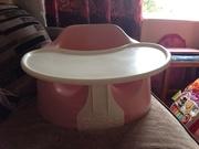 Pink bumbo