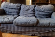 2 and 3-seaters sofas FREE