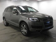 USED 2012 AUDI Q7 3.0 SUV FOR SALE BY OWNER?