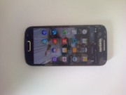 Samsung Galaxy S4 Mini {Good Condition}